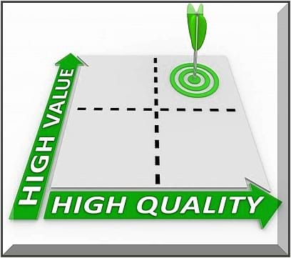 high-quality-high-value