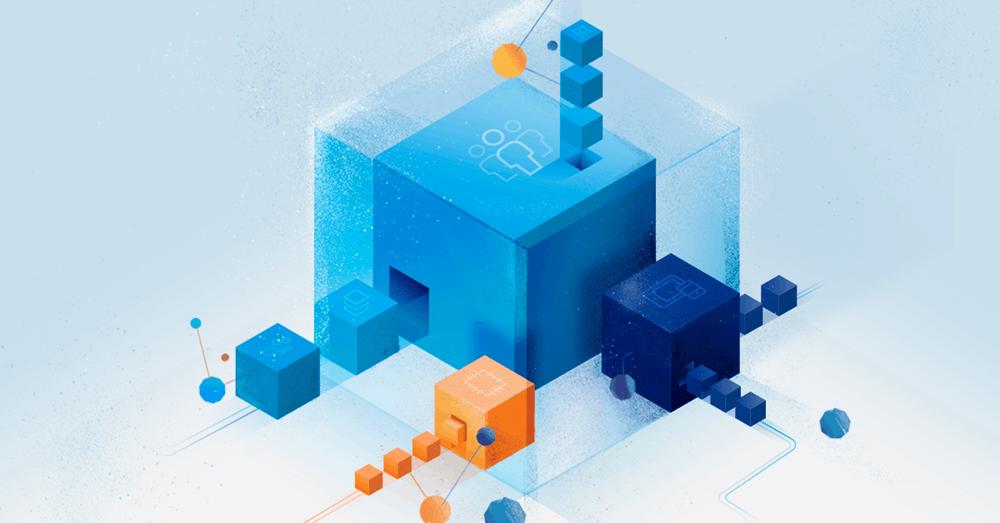 Digital Transformation Illustration (1)
