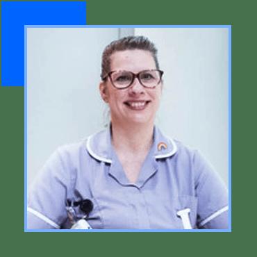 Andrea Robertson Healthcare Innovation