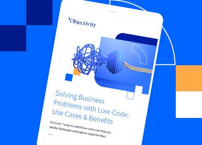 Low Code Benefits Resources Thumbs