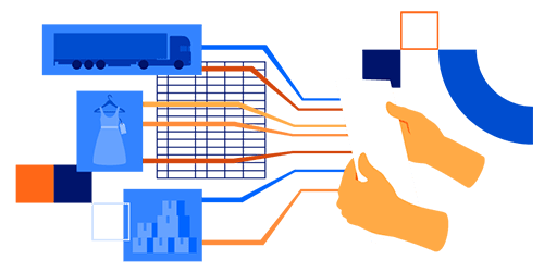 Case Study Primark Data Warehouse 500X250