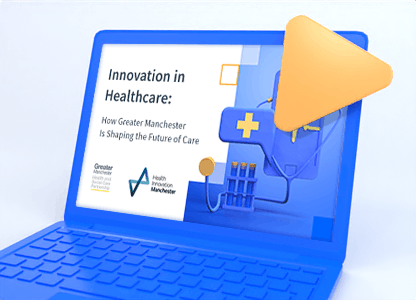 Webinar Resources Innovation In Healthcare
