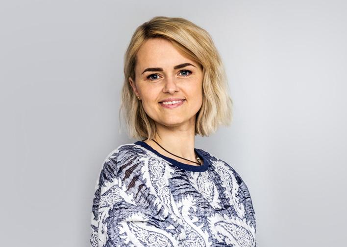 Dominika Kaminski Objectivity CSR